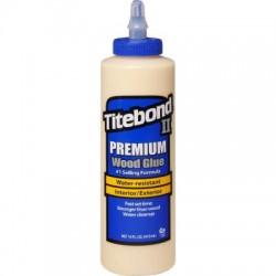 Keo sữa dán gỗ Titebond II Premium 473 ml