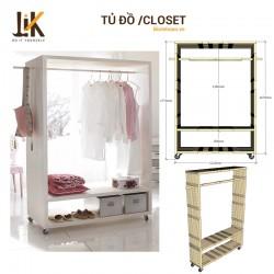 Closet Mobile