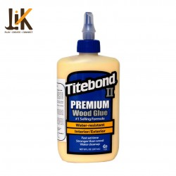 Titebond II Premium 8oz (237ml)