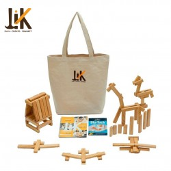 Little Builders ( jumbo bag )