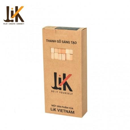LiK2D - Hộp 80 thanh