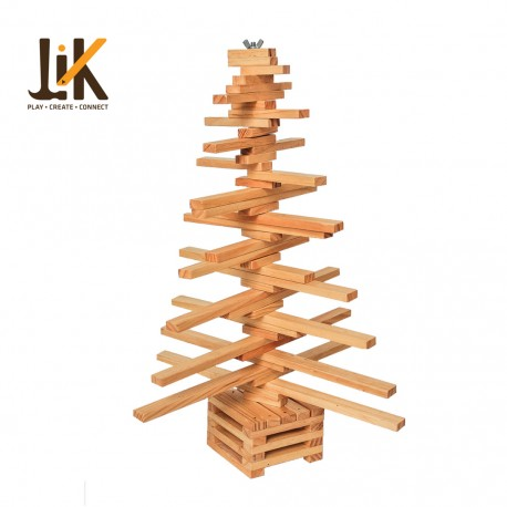 LiK X-mas Tree S (100% DIY): 50cm