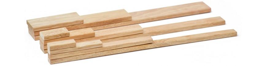 Những thanh gỗ LiK
